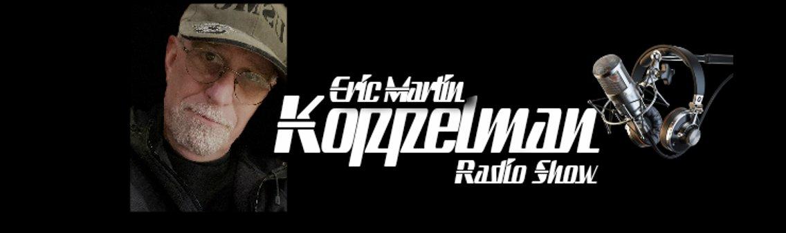 KOPPELMAN - Cover Image