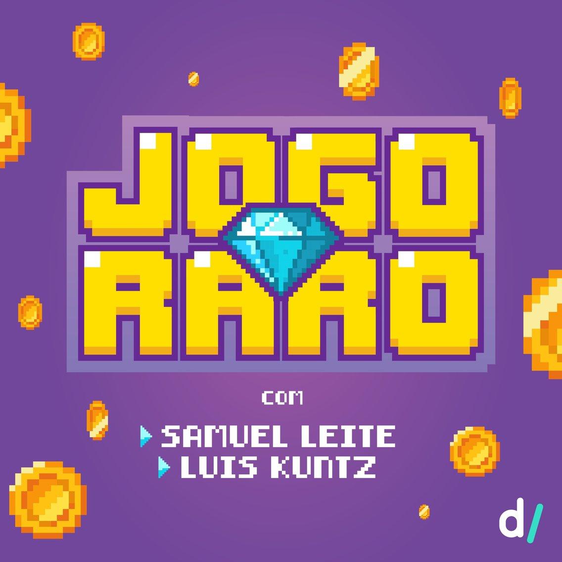 Jogo Raro - immagine di copertina