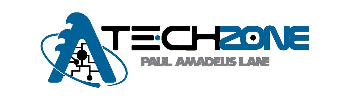 Tech Zone With Paul Amadeus Lane - Cover Image