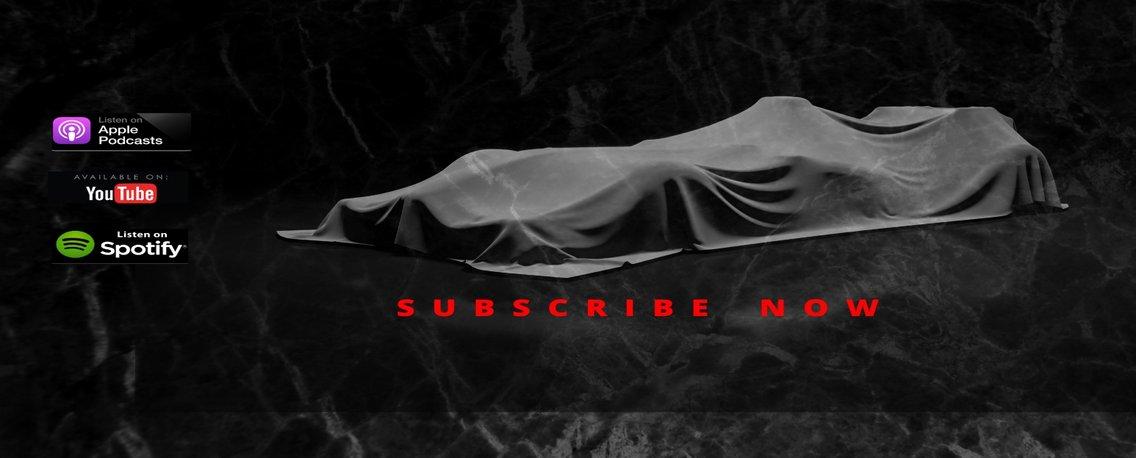 The TF1 Show - Formula 1 Podcast - immagine di copertina