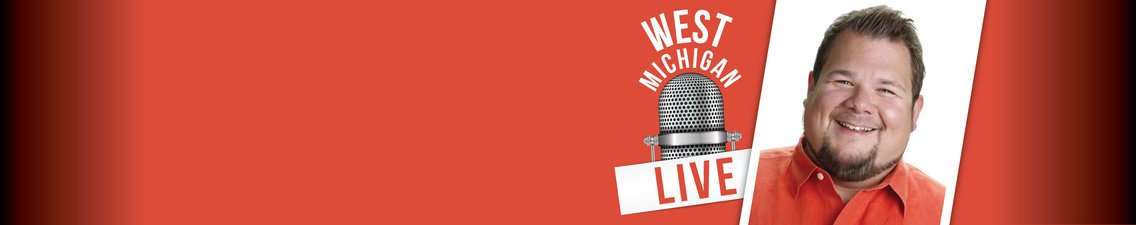 West Michigan Live with Justin Barclay - imagen de portada