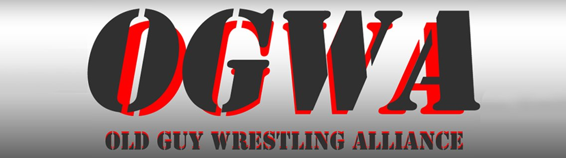 Old Guy Wrestling Alliance - imagen de portada