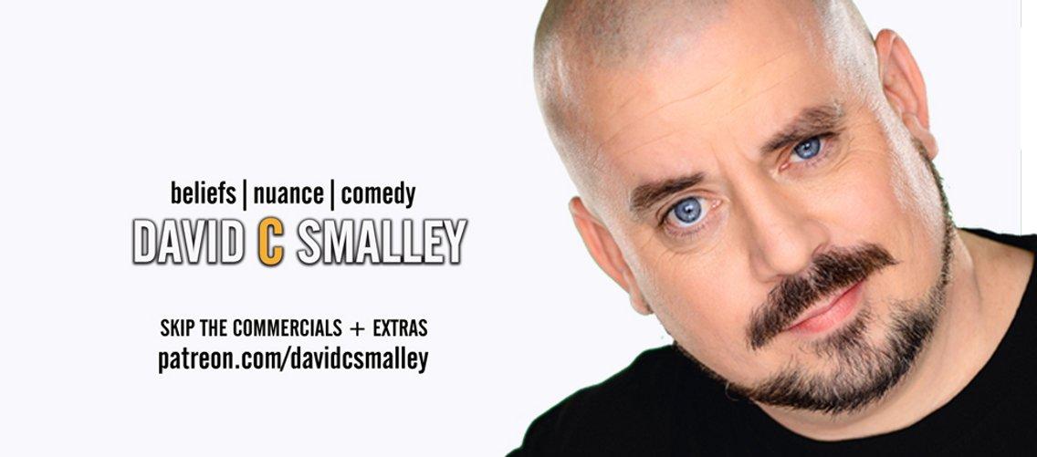 David C. Smalley - immagine di copertina