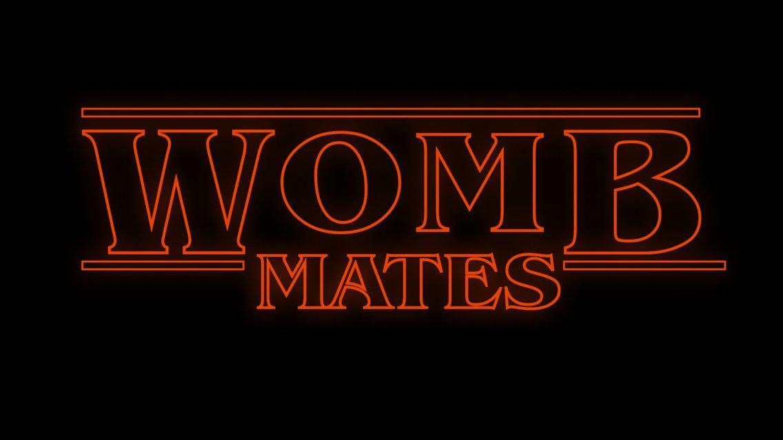 The Womb Mates - immagine di copertina
