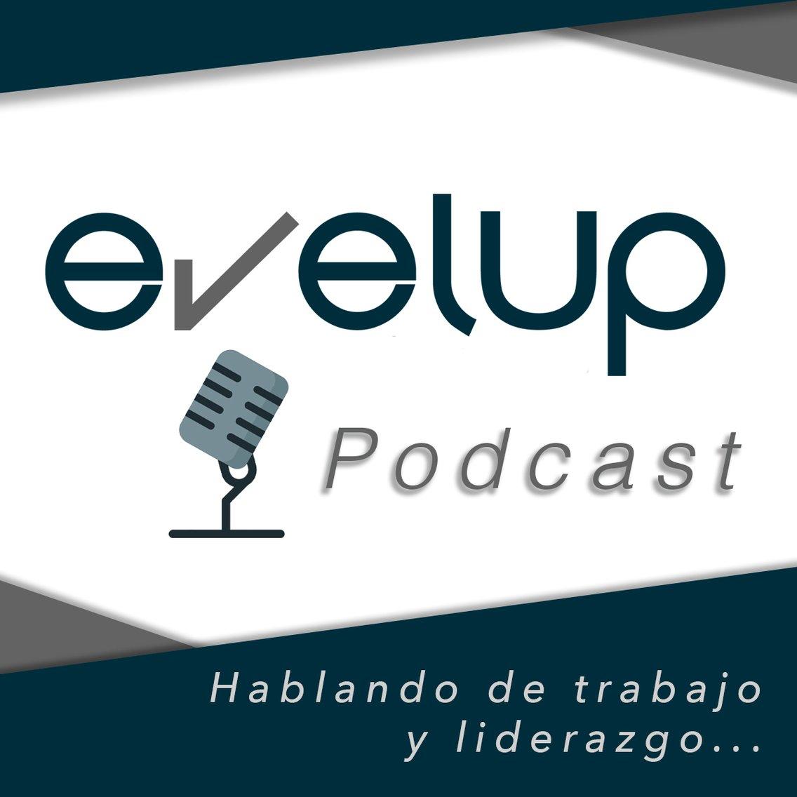 Evelup Podcast - imagen de portada