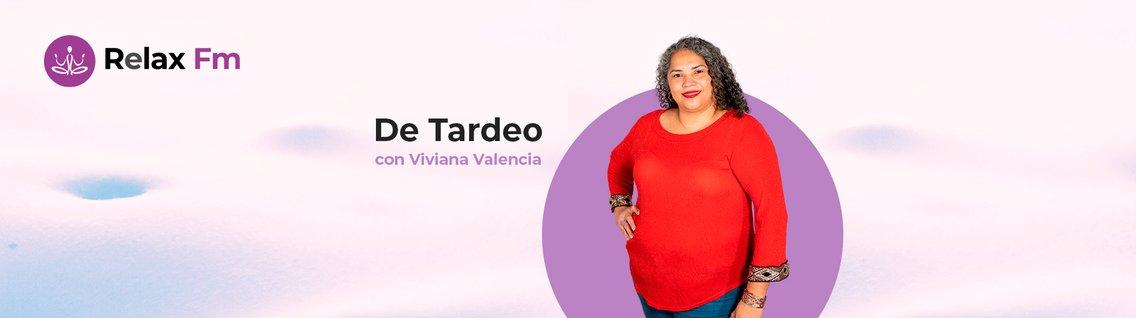 De Tardeo con Viviana Valencia - Cover Image