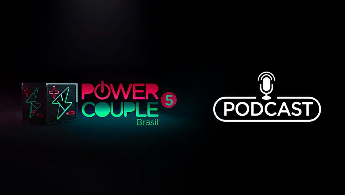 Power Couple 5 - imagen de portada