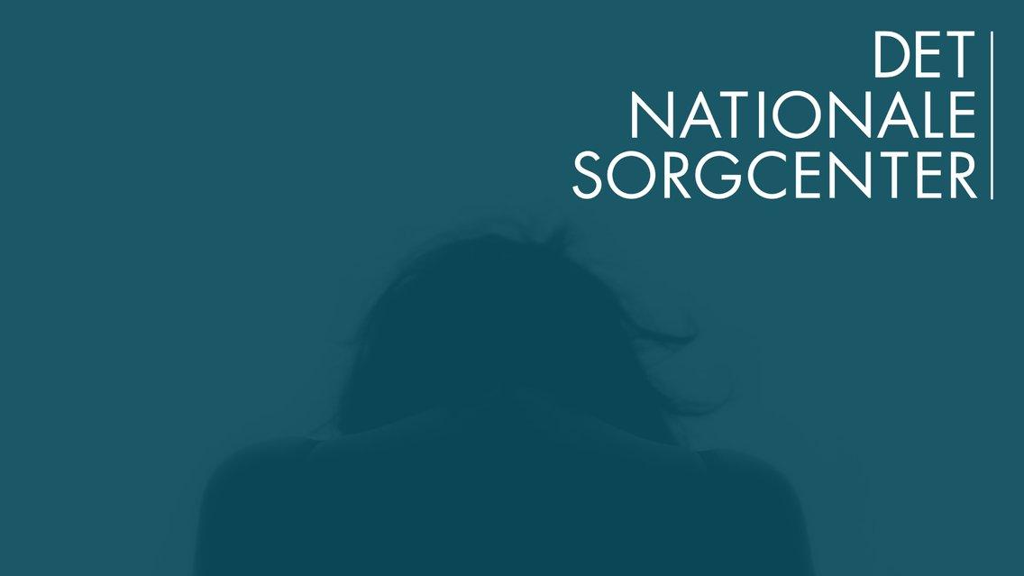 Fortællinger om sorg - Cover Image