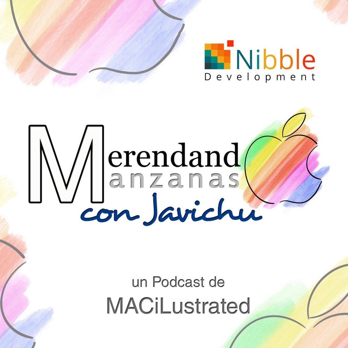 Merendando Manzanas con Javichu - Cover Image