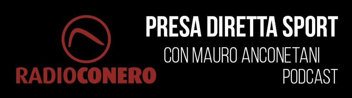Presa Diretta Sport - Cover Image