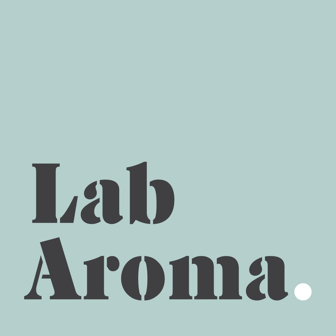 The LabAroma Podcast by Colleen Quinn - Cover Image