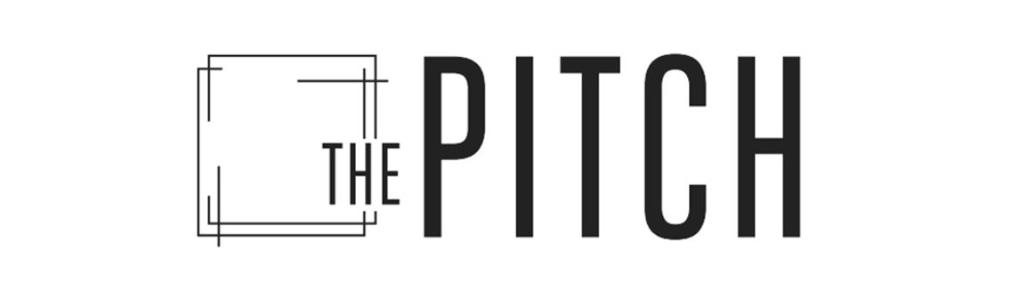 The Pitch Podcast - Cover Image
