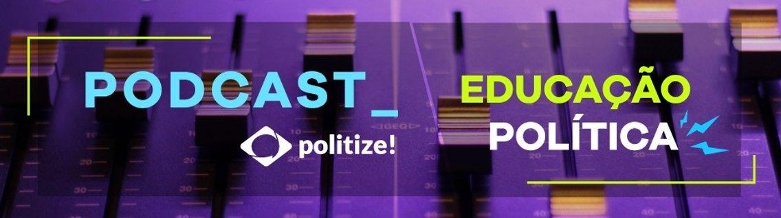Educação política - Politize! - Cover Image