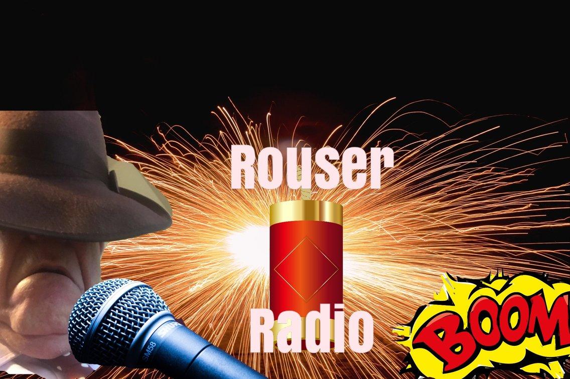 Rouser Radio - immagine di copertina