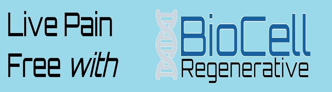 Live Pain Free with Biocell Regenerative - immagine di copertina