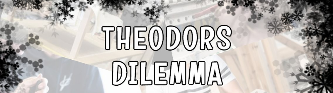 Theodors Dilemma - Cover Image
