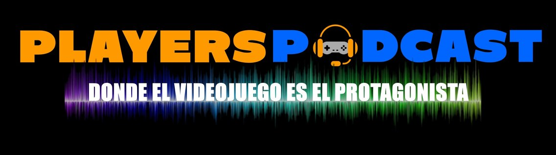 Players Podcast - immagine di copertina