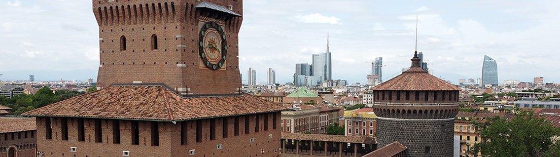 Tel chì - Il podcast di Milano - Cover Image