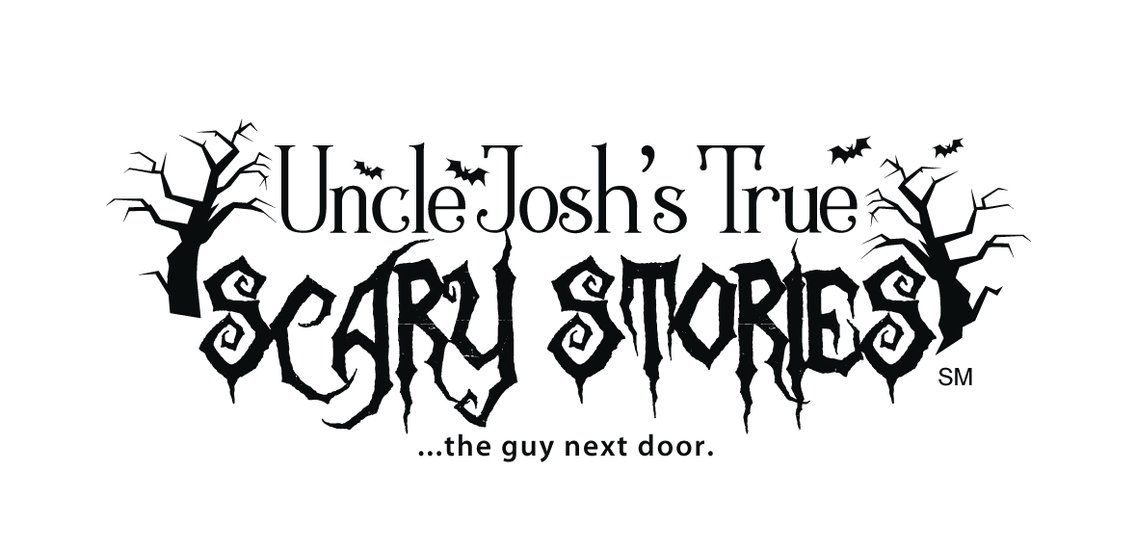 Uncle Josh's True Scary Stories - Cover Image