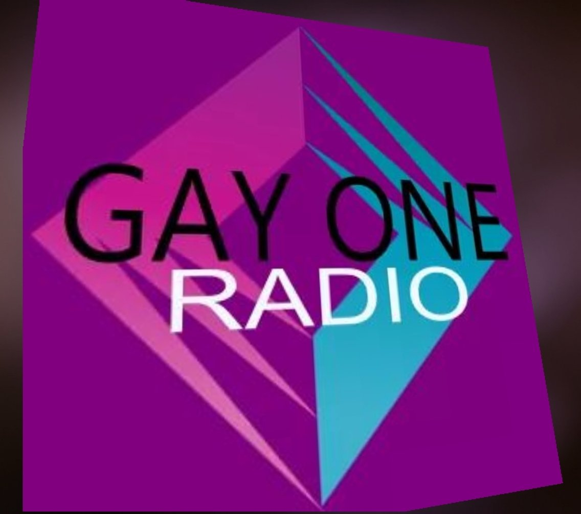 Gay One Radio - Cover Image