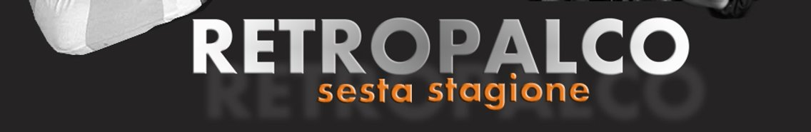 Retropalco - RTR 99 Radio Ti Ricordi - Cover Image