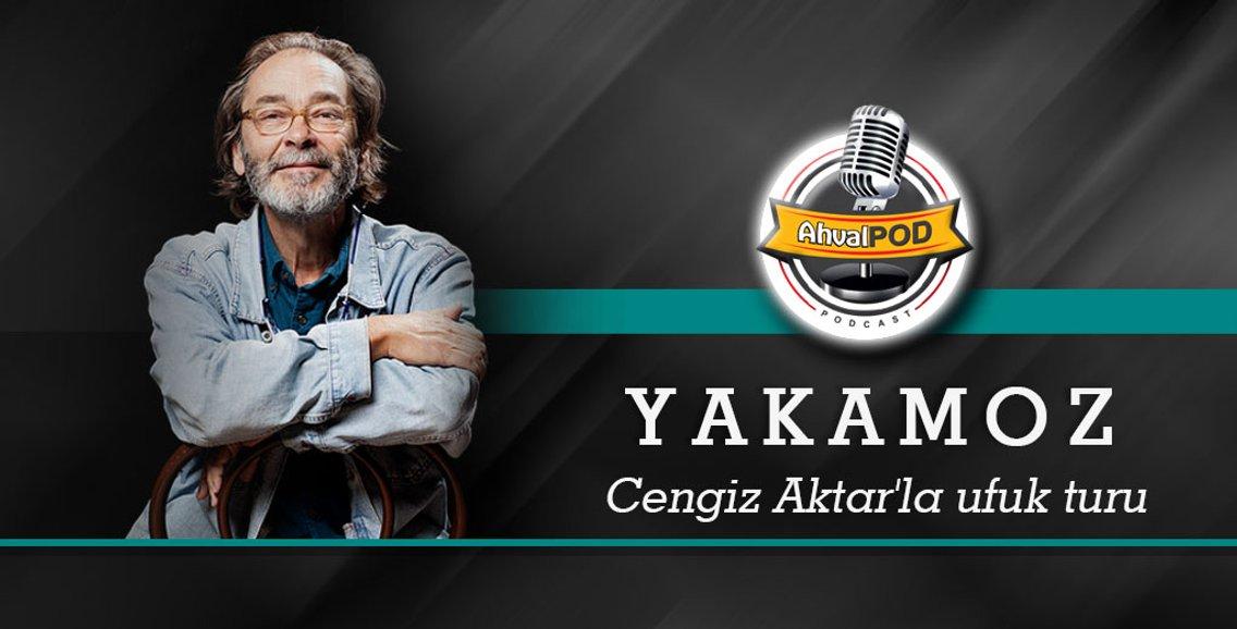 Yakamoz - Cover Image
