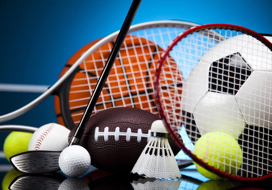 GSMC Sports Podcast - imagen de portada