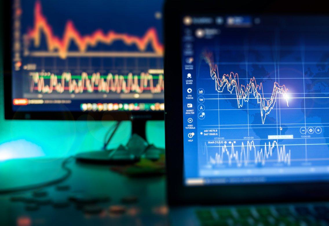 Stock Pickers - imagen de portada