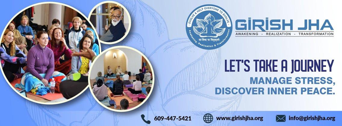 20.7 Workshop : Meditation.Mindfulness - immagine di copertina