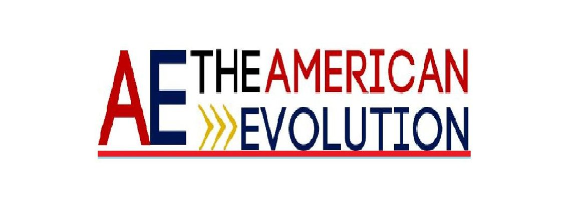 The America Evolution - Cover Image
