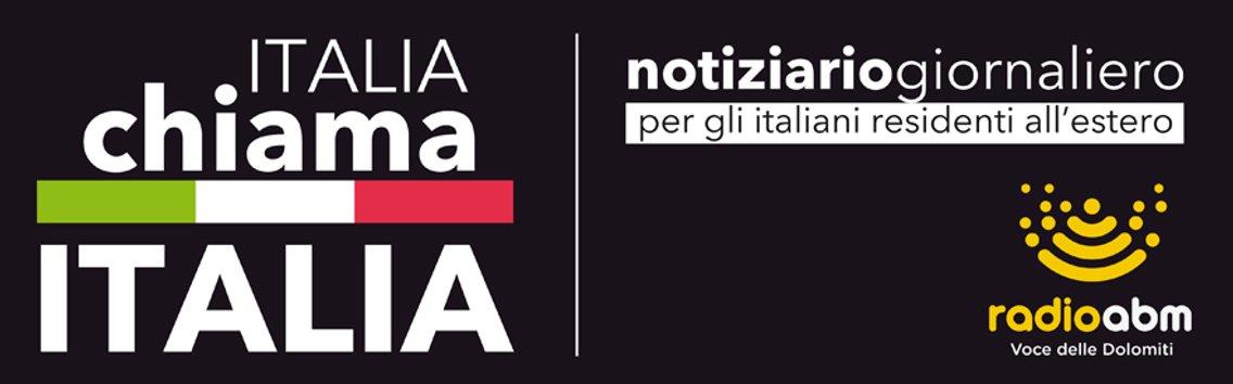Italia chiama Italia - Cover Image