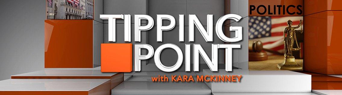 Tipping Point with Kara McKinney - imagen de portada