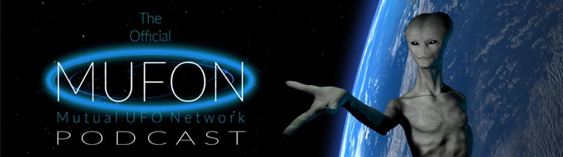The Official MUFON Podcast - Cover Image