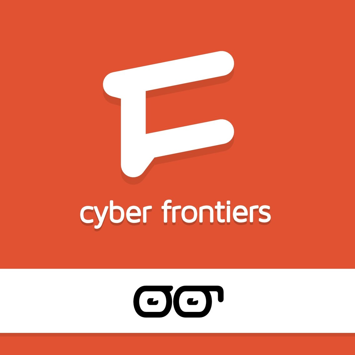 Cyber Frontiers - Cover Image