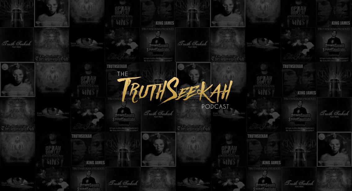 The TruthSeekah Podcast - imagen de portada