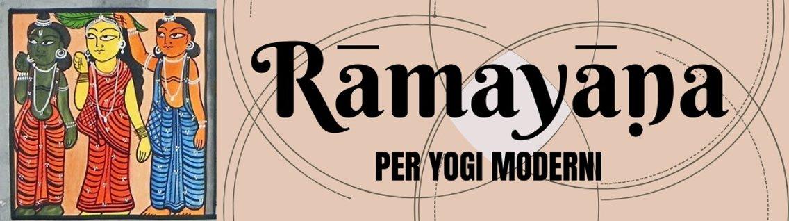 Ramayana per Yogi moderni - immagine di copertina