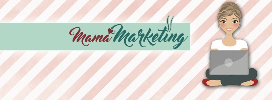 Mamá Marketing - Cover Image