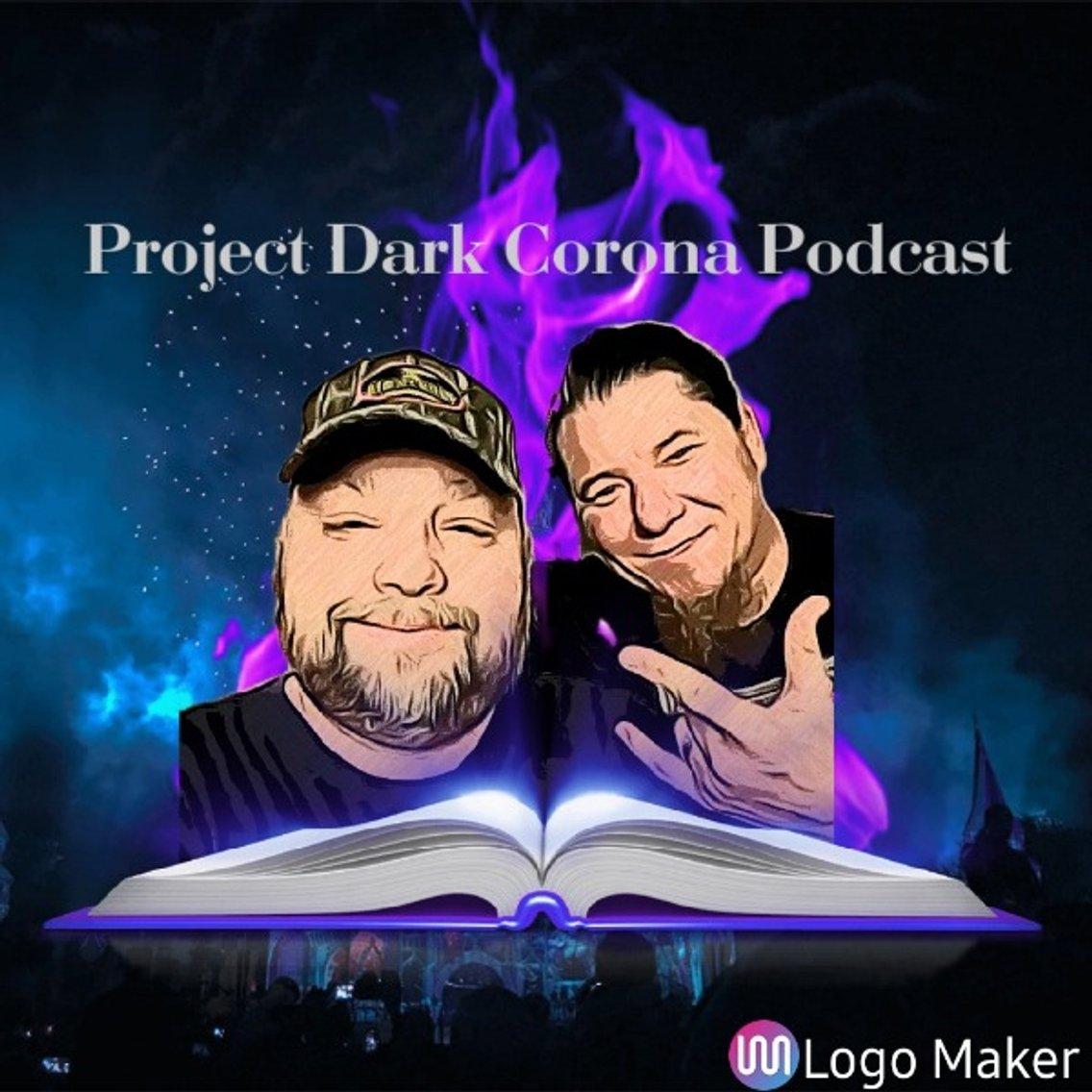 Project Dark Corona - Cover Image