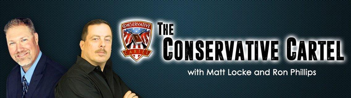 The Conservative Cartel - immagine di copertina
