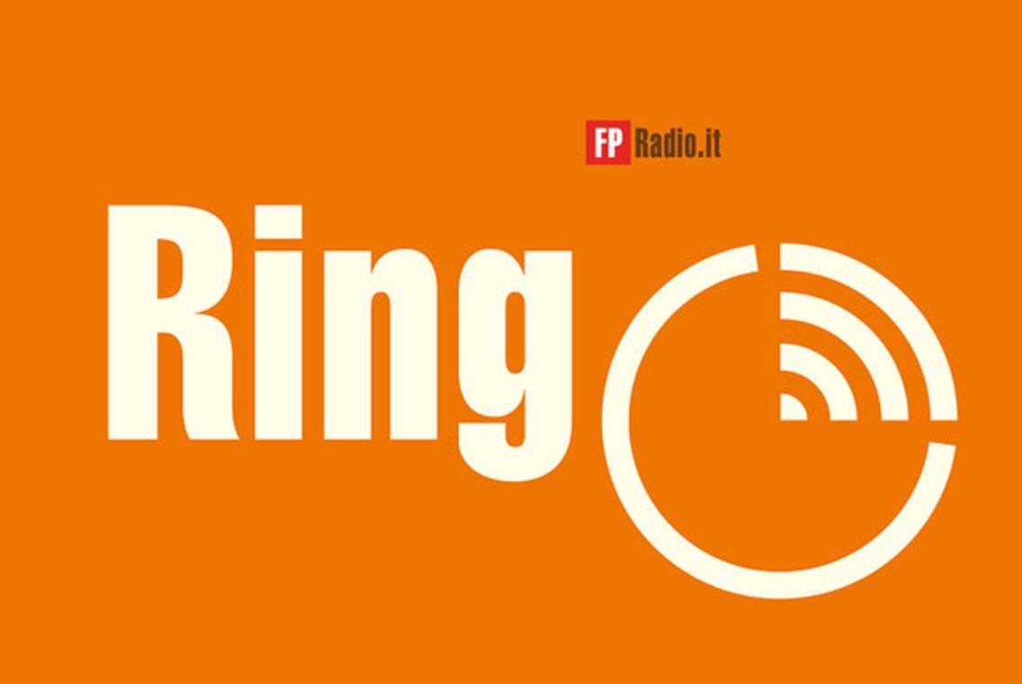 Ring (storie di passione) - imagen de portada