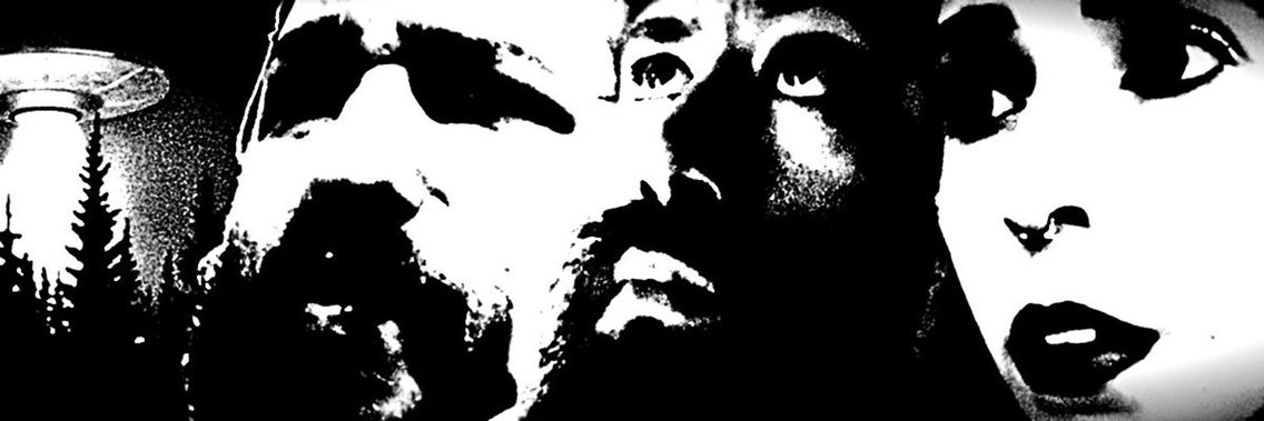 Even the Podcast is Afraid - immagine di copertina
