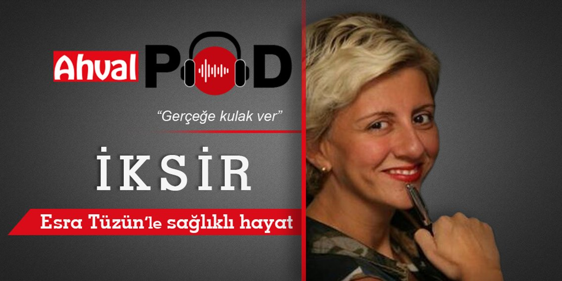 İksir - Cover Image