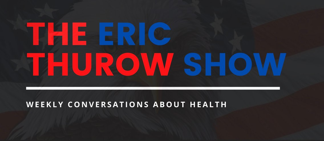 The Eric Thurow Show - Cover Image