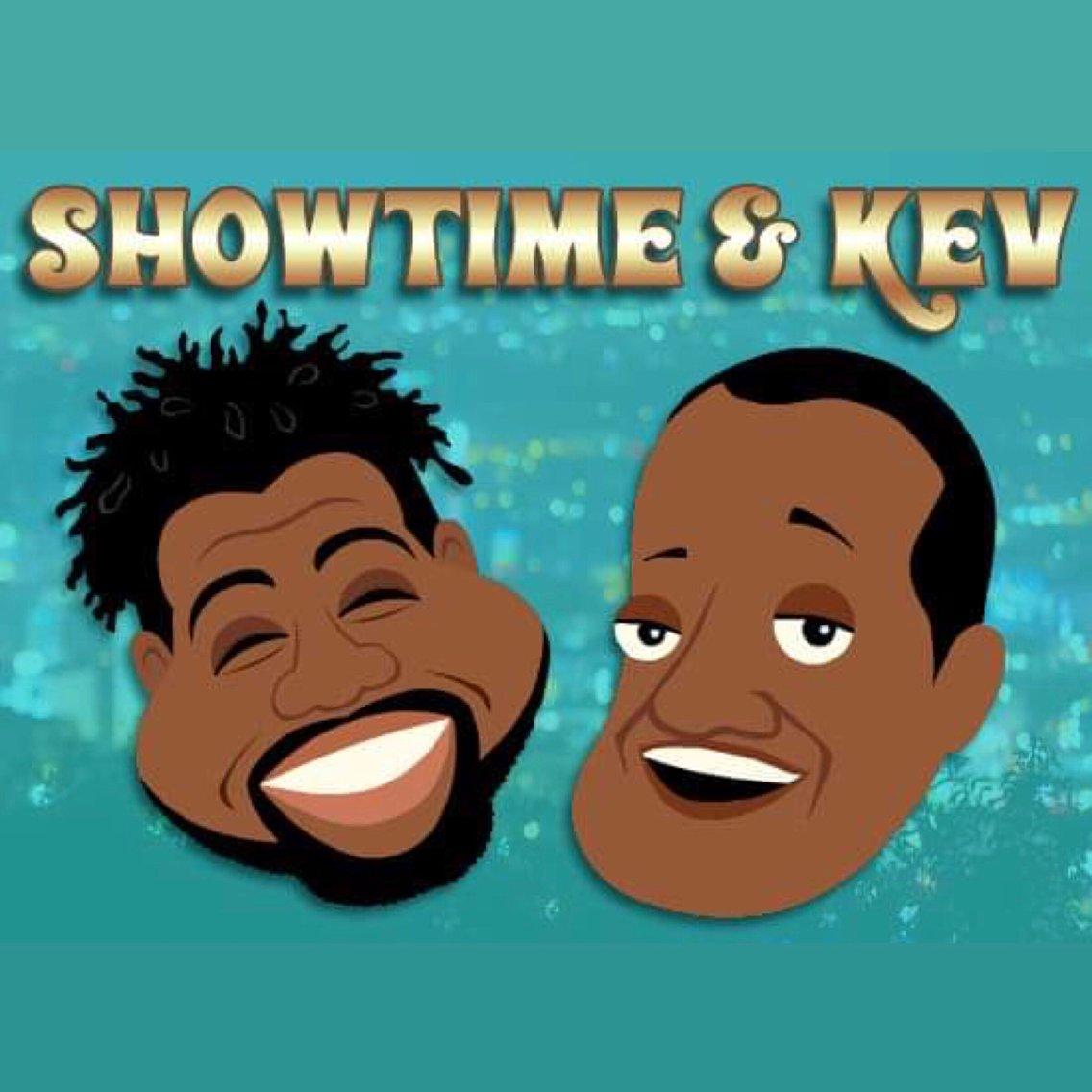 Showtime & Kev - immagine di copertina