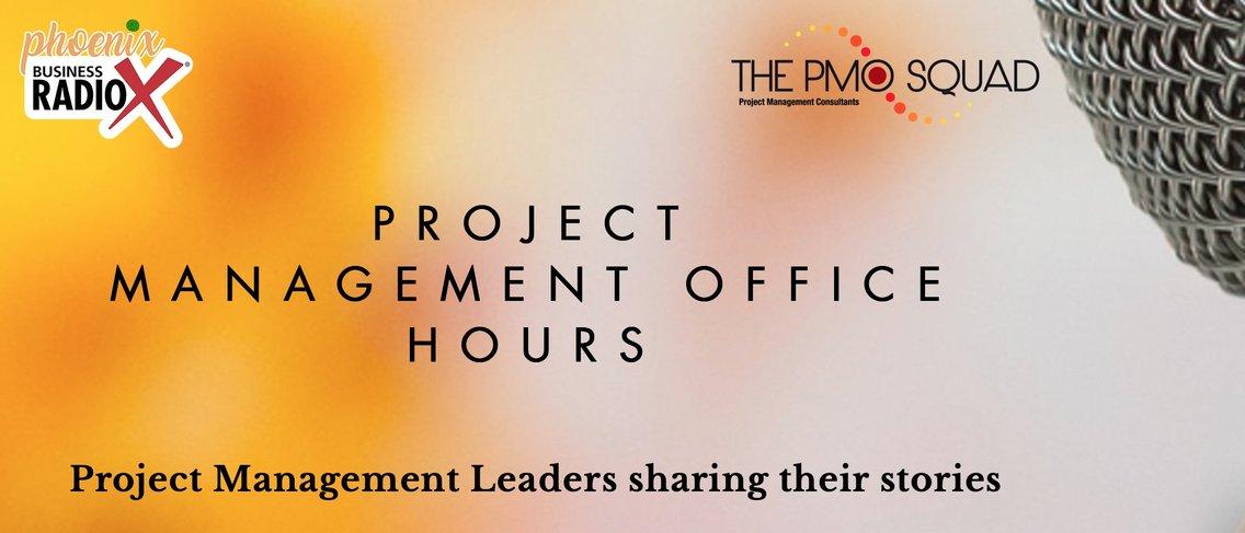 Project Management Office Hours - immagine di copertina