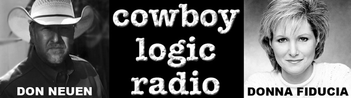 Cowboy Logic Radio - imagen de portada