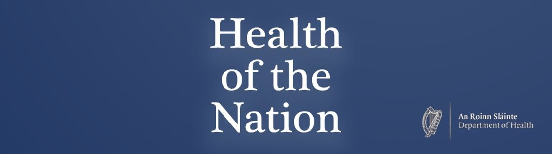 The Department of Health Podcast - immagine di copertina
