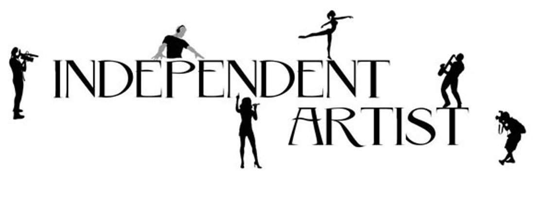 Promoting Independent Artists - Cover Image