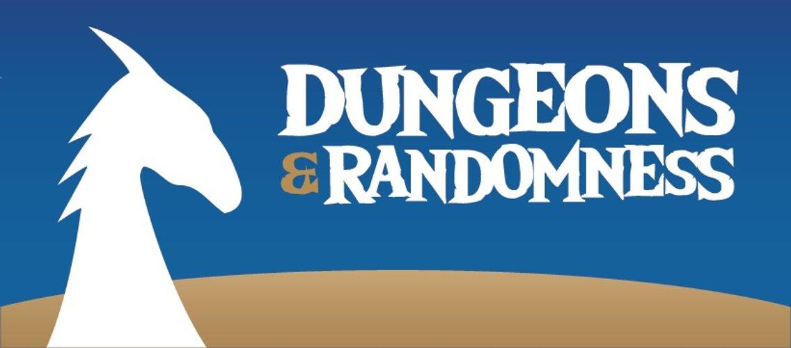 Dungeons and Randomness Classic - immagine di copertina