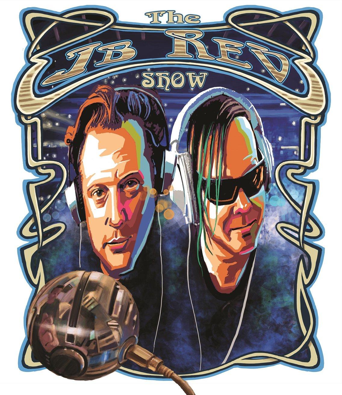 The JB Rev Show - Cover Image